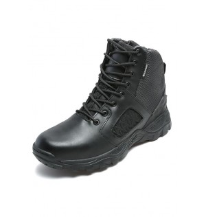 Botas Outdoor para hombre marca Goodyear color negro