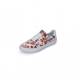 CANVAS NORTH STAR FLORAL