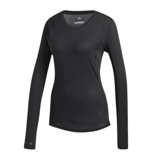 MUJER PRISM LS TEE W