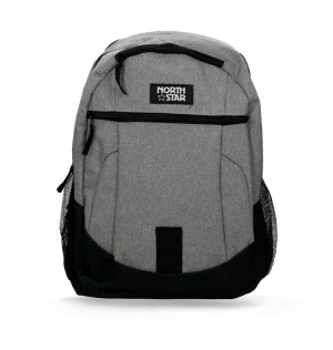 Bolsos/Mochilas North Star Gris