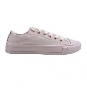 TENIS EYE BEIGE