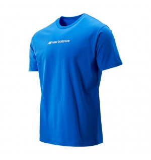 NEW BALANCE TSHIRT Ref : MT93517-VCT-D FITNESS