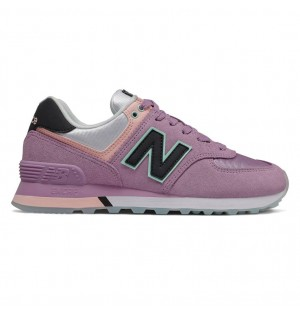 New Balance Calzado Ref : Wl574Saw