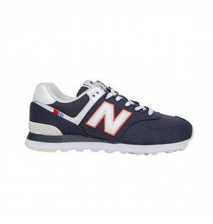New Balance Calzado Ref : Ml574Sop