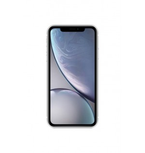 iPhone XR 64GB 4G Blanco