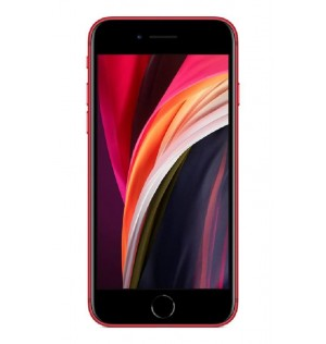 Iphone SE 64GB Rojo